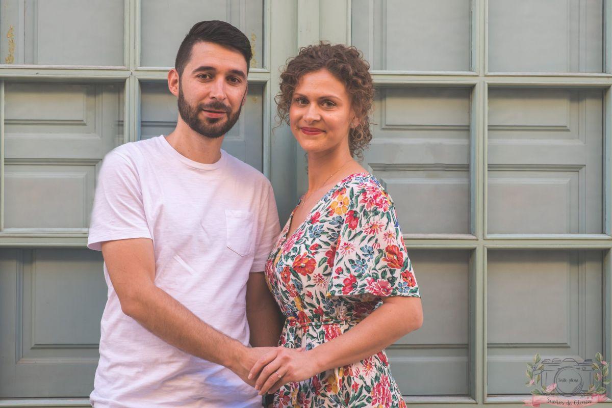 Preboda Carlos & Georgiana