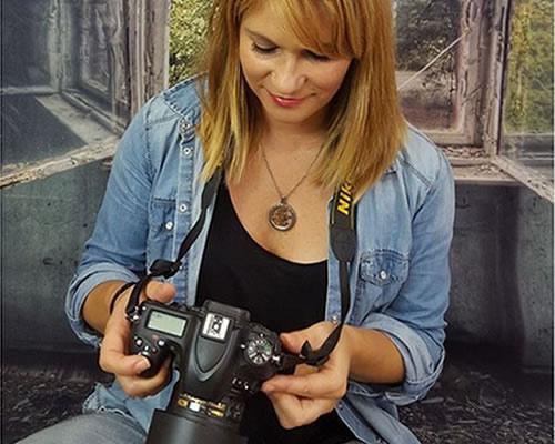 Sueños de Atenea Photography