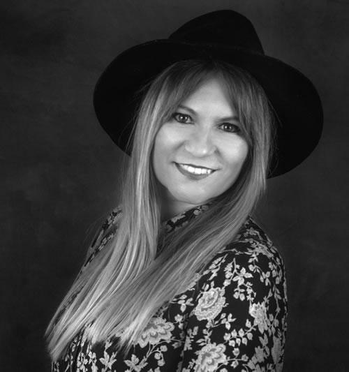 Vanessa Corral | Sueños de Atenea - Photography